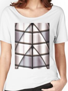 Superheroes - Silver Women's Relaxed Fit T-Shirt