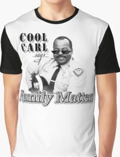 Cool Carl - Winslow Graphic T-Shirt