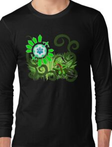 The First Time Gear Long Sleeve T-Shirt