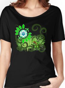 The First Time Gear Women's Relaxed Fit T-Shirt