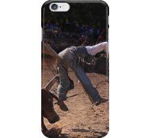 australia rodeo - 2 iPhone Case/Skin