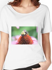 King ...err...drone of the hill Women's Relaxed Fit T-Shirt