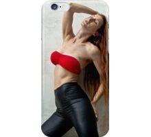 Rebel Yell iPhone Case/Skin