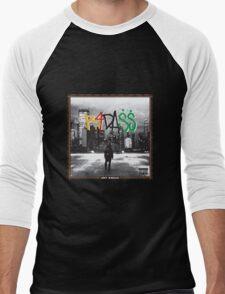 Joey Badass Men's Baseball ¾ T-Shirt
