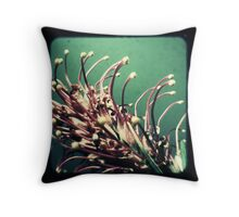 onmychest Throw Pillow