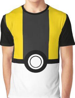 Ultraball Graphic T-Shirt