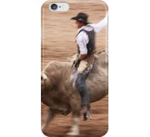 australia rodeo - 4 iPhone Case/Skin