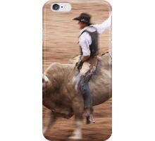 australia rodeo - 4 iPhone Case/Skin