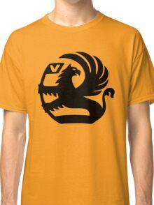 Vauxhall Emblem BLK Classic T-Shirt