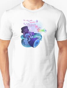 It Really Makes A Difference Unisex T-Shirt