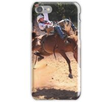 australia rodeo - 5 iPhone Case/Skin