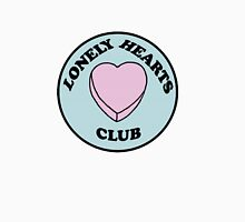 Lonely Hearts Club Women's Fitted Scoop T-Shirt