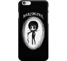 Amazingphil - Tim Burton inspired iPhone Case/Skin