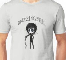 Amazingphil - Tim Burton inspired Unisex T-Shirt