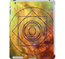 The Eye of the Nebula iPad Case/Skin