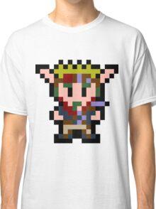 Pixel Jak Classic T-Shirt