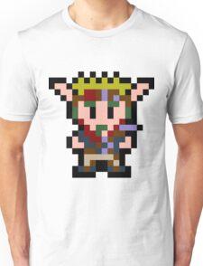 Pixel Jak Unisex T-Shirt