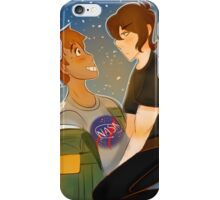 Official Voltron Trash iPhone Case/Skin