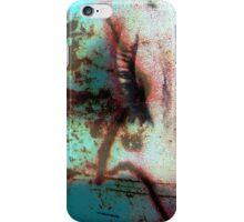 whatwewere iPhone Case/Skin