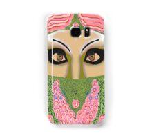 Ancient mask Samsung Galaxy Case/Skin