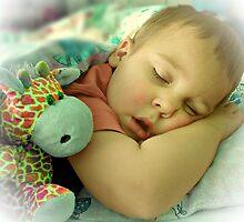 Sweet dreams by Redrose10