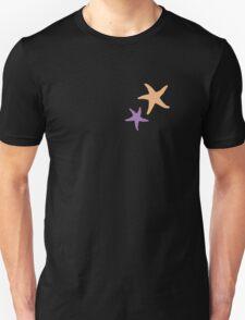 Starfish Duet Unisex T-Shirt
