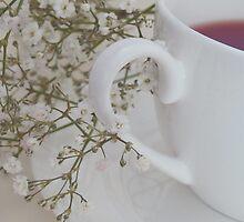 Make tea, not war. ~Monty Python by NaturesTouch