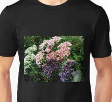 Sanguine Sedum Unisex T-Shirt