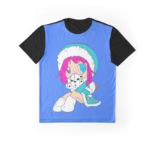 Frost Fire Annie - League of Legends Graphic T-Shirt