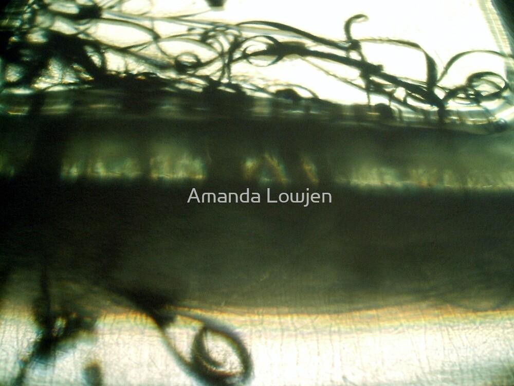 theresnosensepretending by Amanda Lowjen