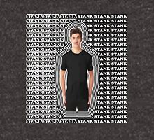 STANK hoota ON ACID REUPLOAD Unisex T-Shirt