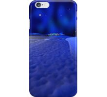 Mission to the Frozen Moon iPhone Case/Skin