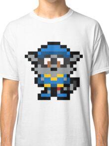 Pixel Sly Cooper Classic T-Shirt