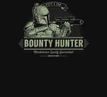 Bounty Hunter For Hire Unisex T-Shirt