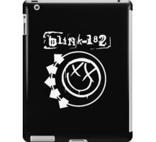 Blink 182 iPad Case/Skin