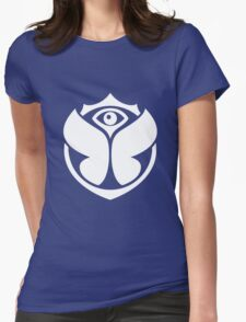 Tomorrowland 2016 Womens Fitted T-Shirt