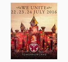 Tomorrowland 2016 Unisex T-Shirt
