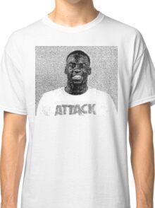 Draymond Green Mugshot Classic T-Shirt