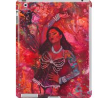 Pearl Burlesque iPad Case/Skin
