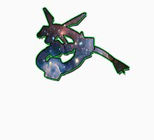 Rayquaza Space Design T-shirt and other products Classic T-Shirt