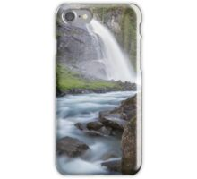 Krimml Twilight iPhone Case/Skin