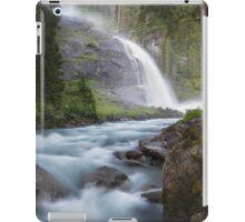Krimml Twilight iPad Case/Skin