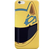 Celty Sturluson - Durarara iPhone Case/Skin