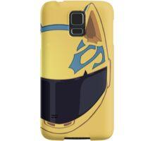 Celty Sturluson - Durarara Samsung Galaxy Case/Skin