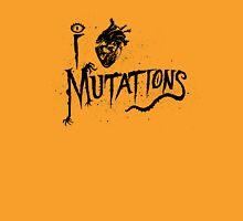 I Heart Mutations Unisex T-Shirt