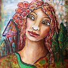 Soul path home by Cheryle  Bannon