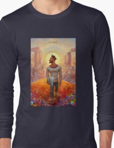 jon bellion Long Sleeve T-Shirt