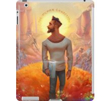 jon bellion iPad Case/Skin