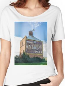 """"""" Chicory Kiln"""" Colour Women's Relaxed Fit T-Shirt"""