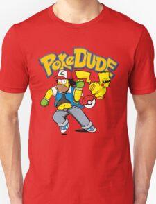 poke dude Unisex T-Shirt
